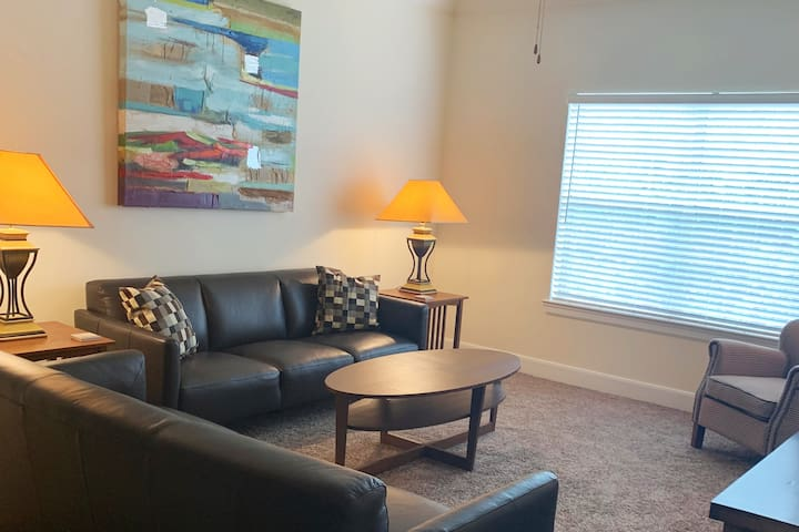 Luxury Adult Condo Apartment Fully Furnished