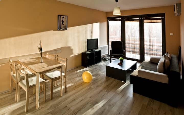 Apartamenty Baltic Sol