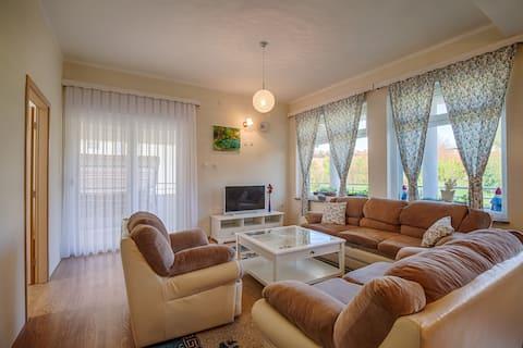 Apartment Snježana Plitvice&Rastoke, free garage