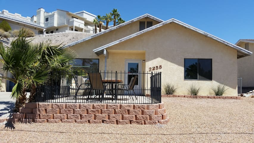 Close to River and Casinos - Bullhead City - Ev