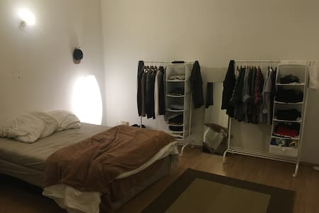 apartment next to university/center - Bozen