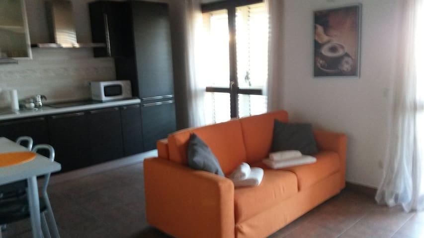 Appartamento NUOVO,vicino a MILANO e FORUM ASSAGO - Buccinasco - Apartment