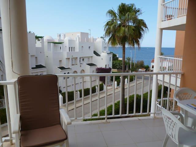 En tierra pero junto al mar: disfruta de ambos - Xàbia - Condominium