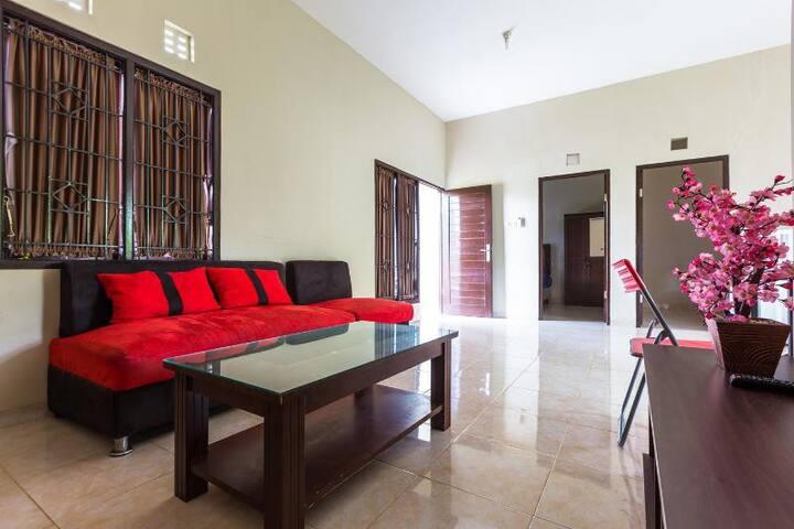 House for rent nusa dua, Bali (B11) - Sul de Kuta - Casa