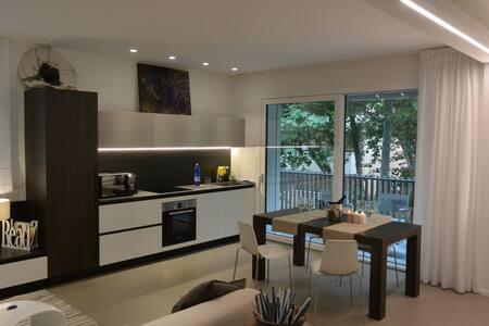 Elegante appartamento. - Misano Adriatico - Wohnung