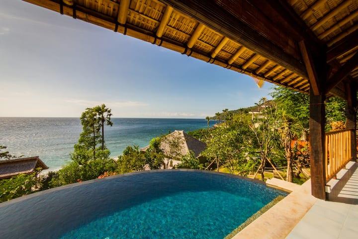 Villa Macondo - Private Infinity Pool & Ocean View