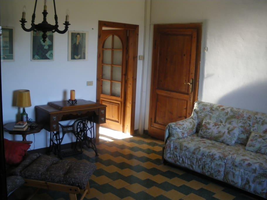 Soggiorno _Livingroom _Wohnzimmer