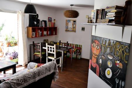 Amoroso depto en Nueva Córdoba - Córdoba