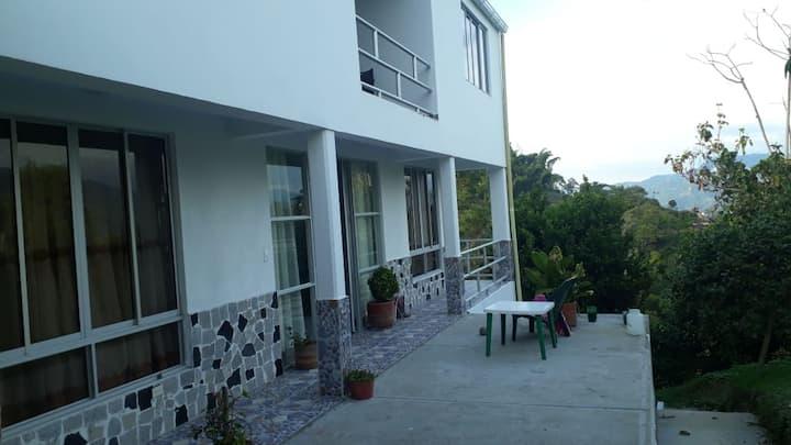 Apartamento Rural Manizales