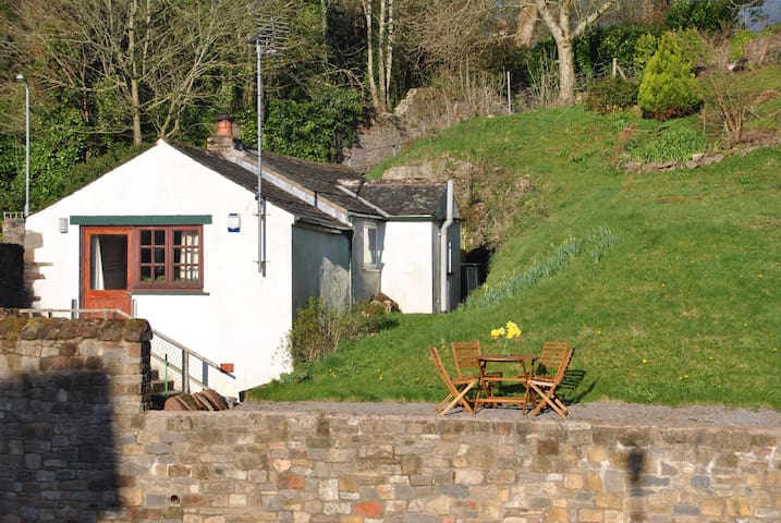 The Toll Cottage - Cockermouth - Rumah