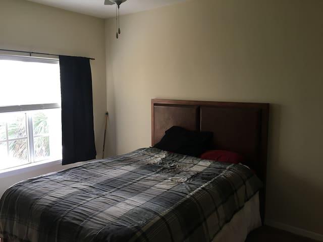 Westbury - Brandon - Apartment
