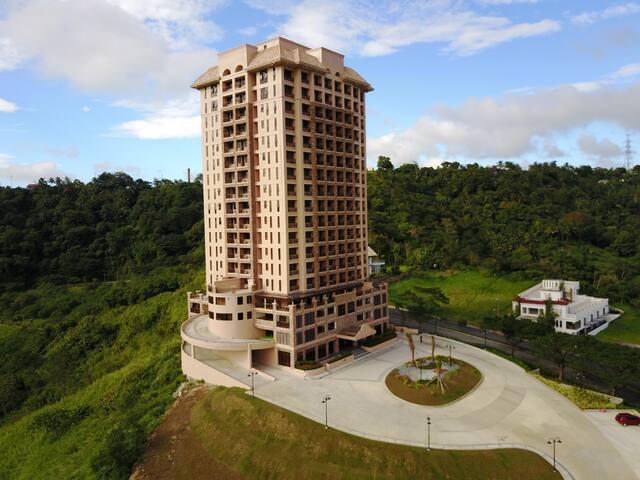 Splendido Tower 2 condotel Tagaytay