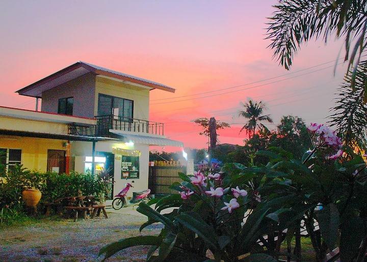 Tippawan Resort Pattaya
