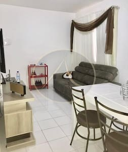 apartamento a 15 minutos do centro d florianópolis