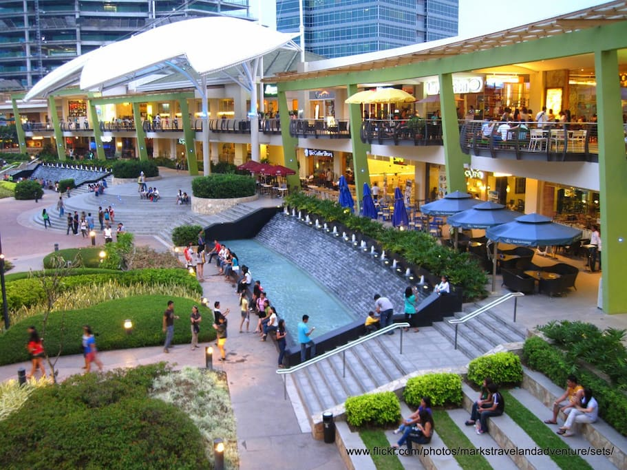 Ayala Mall Terraces