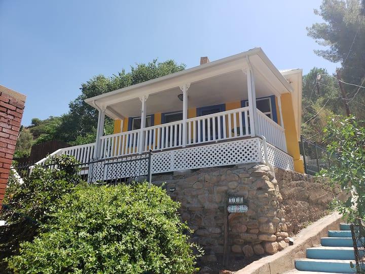El Cielito Cottage