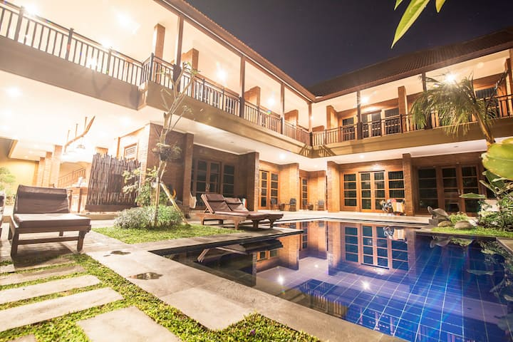 W Village Canggu1By SDM Management