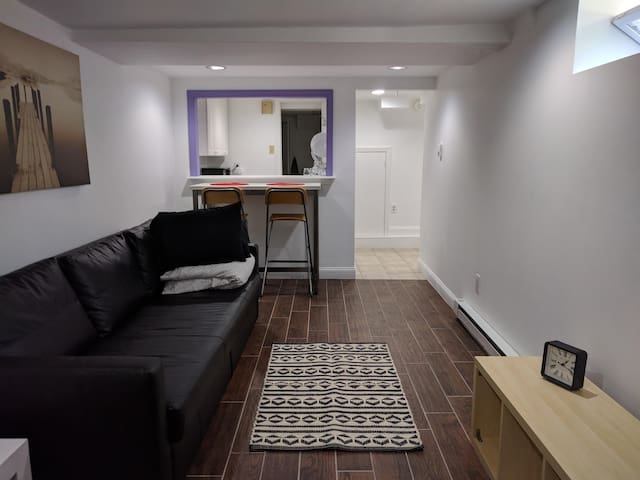 Studio in Somerville - Union Square