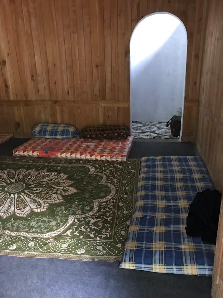 Bahrain Swat ( Swat Angora Rabbit Farm)