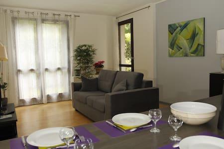 Appartement  3 pièces meublé centre d'Uriage . - Saint-Martin-d'Uriage