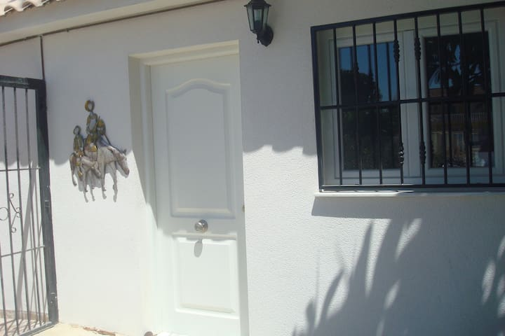 Little treasure with lots of soul - Torrevieja - Bungalow
