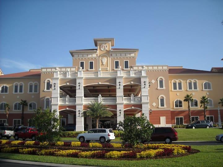 Westgate Vacation Villas 2BR Suite, SUNDAY Check-In