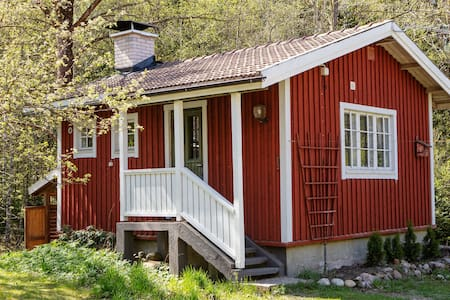 Cosy cottage near Fiskars (+sauna)