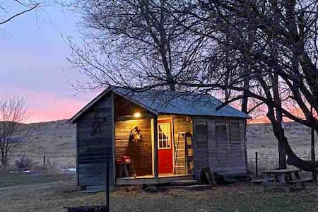 Stubby Acres Bunkhouse - Country Hospitality