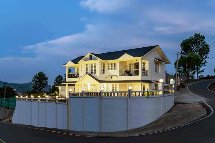 Aashirwaad Villa 3BR-DISINFECTED BEFORE EVERY STAY