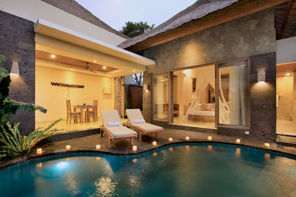 Beautiful Private Pool