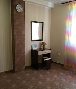 Квартира в Сочи(Хоста) WI-FI.Кондиционер. - Сочи