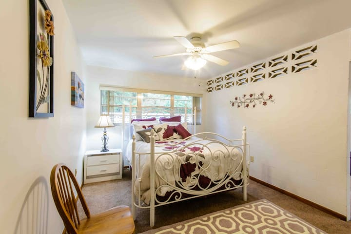 Gainesville Home Suites 1808A - Gainesville - Flat