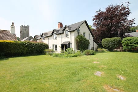 East Galliford Cottage, Winsford - Somerset