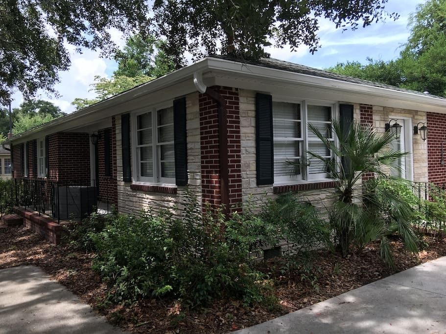Lowcountry Life Houses For Rent In Charleston South Carolina United States