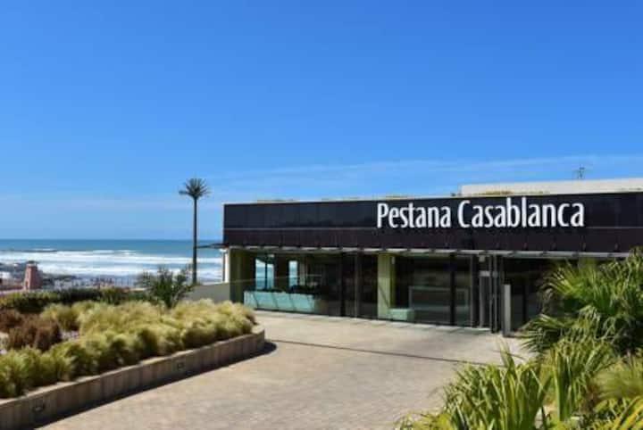 Bel appartement de haut standing sur Petsana Casa