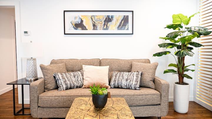 (1207) Brilliant modern style cozy house-near Mayo
