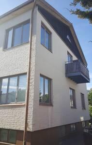 Mysig central lägenhet i Alingsås, Sörhaga