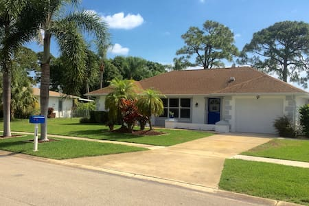 Casa Solida Pool Home - Port Saint Lucie