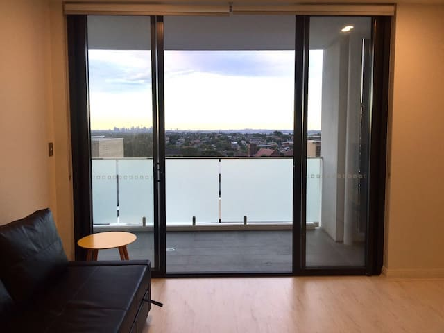 Hurstville new apartment with view - Hurstville - Apartment