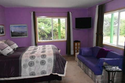Purple Passion Suite