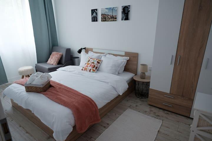 "Bedroom ""Assenevtsi"" Спалня ""Асеневци"""