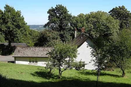 Self catering studio flat on beautiful Devon farm - Stockland - Pis