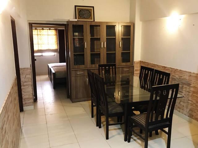 Furnished - DHA Residency - DHA Phase II