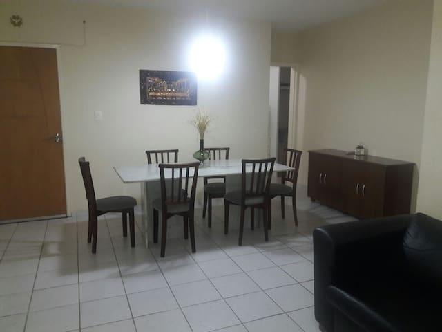 Comodidade proximo Praia de Piedade - Jaboatão dos Guararapes - Appartement