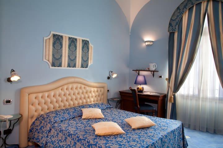 L'Antico Convitto - Camera Superior - Amalfi - Hotel butik
