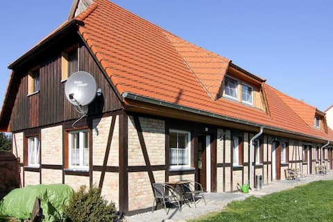 4 star holiday home in Lütow