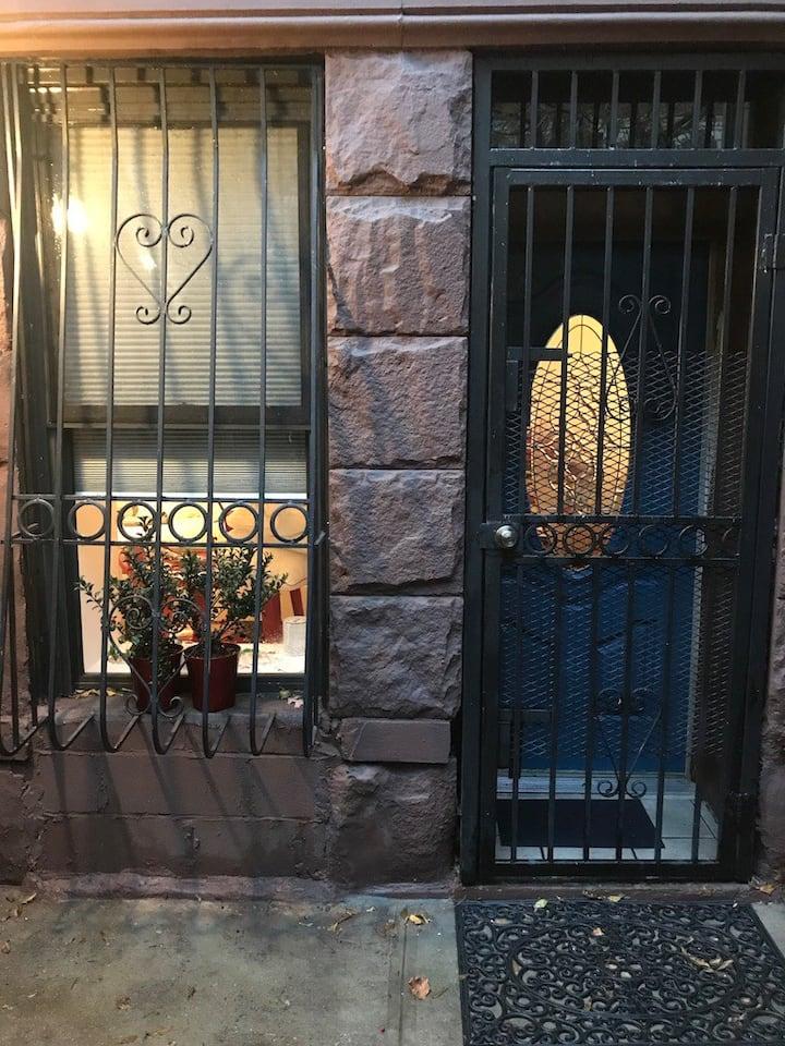 Hamilton Heights - West Harlem Studio
