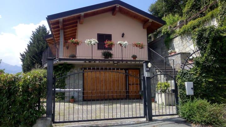Villetta maison hélène