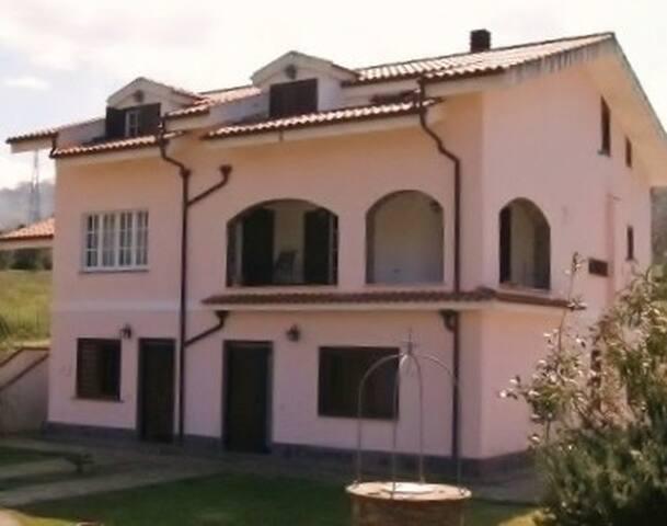 Appartamento in villetta - Castellabate - Appartement
