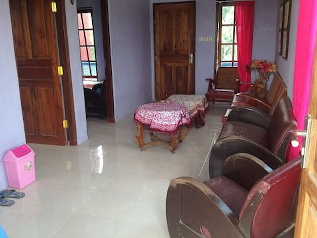 Widasari Guest House  ready 3 rooms - Banguntapan - House